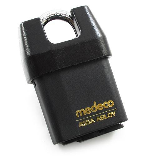 CANDADO MEDECO 5144 GANCHO 5/16 CLARO 3/4 ALTA SEGURIDAD CON CORAZA
