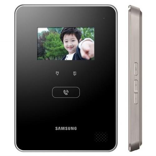 """VIDEOPORTERO SAMSUNG SHT-3605 PANTALLA LCD 4.3"""" VISIÓN NOCTURNA"""