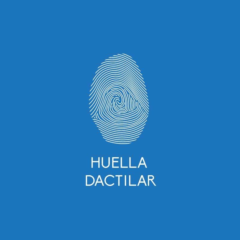 CERROJO DIGITAL YALE YDF40 BLUETOOTH BIOMETRICA HUELLA DIGITAL CODIGO