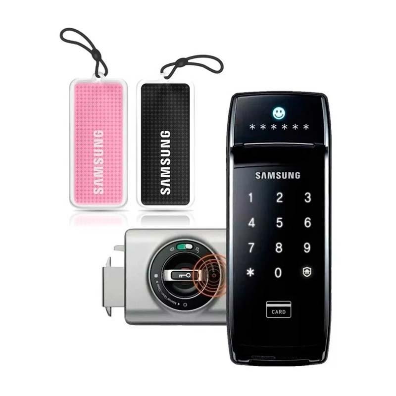 Cerradura Electrónica Digital Samsung Shs-2320